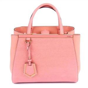Fendi 2jour handbag